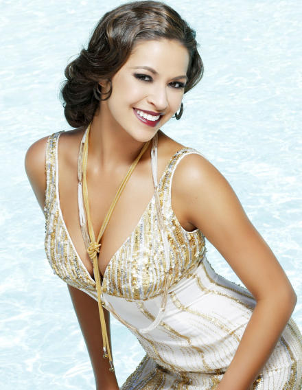 Miss USA 2013 Great Gatsby Photo Shoot