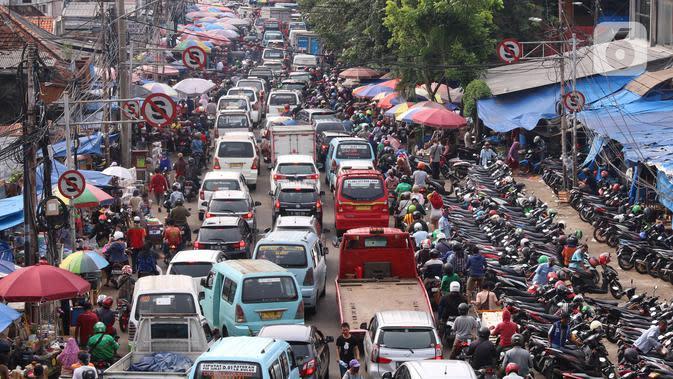 Hati-Hati, Kemacetan Bisa Menjadi Pemicu Kanker