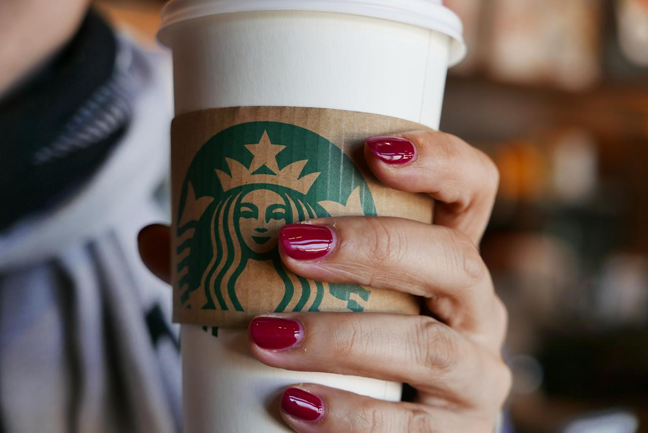 <p>There's a lot to love about Starbucks—their innovation, their ubiquitousness, their...more innovation. But at the end of the day, it's their heavy-hitters that matter, their cult favs. These are the ultimate Starbucks drinks. </p>