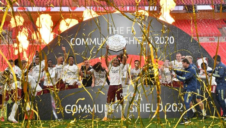 Arsenal face acid test of Arteta revolution at Anfield