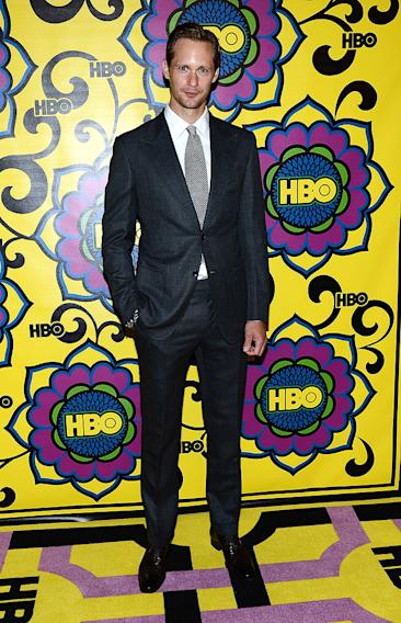 HBO's Annual Emmy Awards Post Award Reception