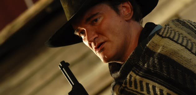 Tarantino On Pam Grier In 'XX' Retrospective: 'I Wanted To Be Josef Von Sternberg To Her Dietrich'