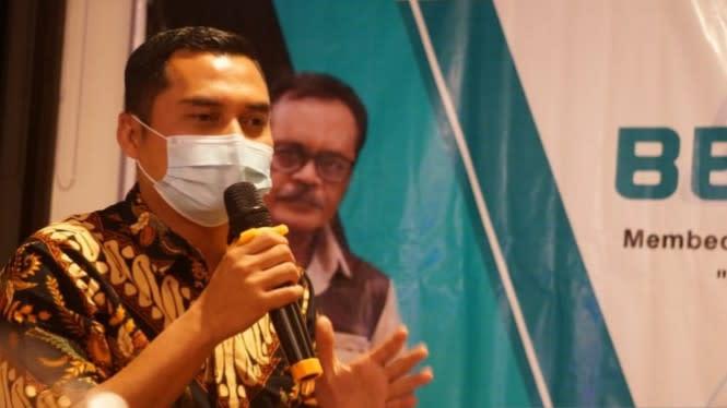 Kepala Desa Ikut Kampanye, Bawaslu Bintan Rekomendasikan Sanksi