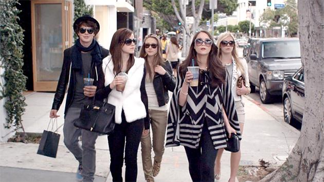 Exclusive: Emma Watson Is Hateable in 'The Bling Ring' Trailer