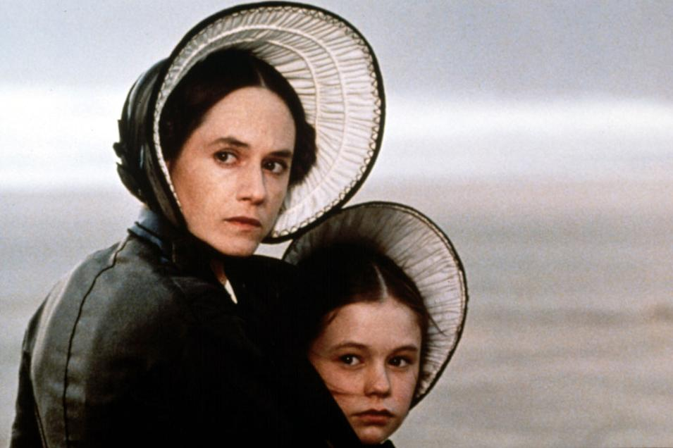Holly Hunter, 'The Piano' (Best Actress, 1993)