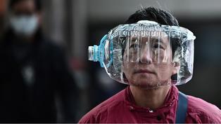 從抗議到「抗疫」 香港人面臨的精神健康危機