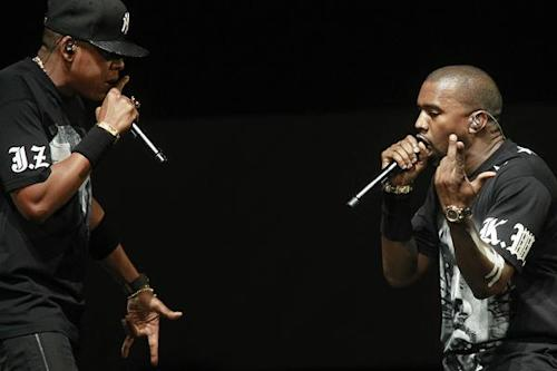 Kanye West: 'Sorry If This Is Your First Concert. It's All Downhill From Here.'