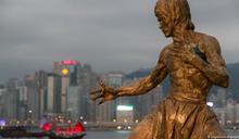 英憂《香港國安法》寒蟬效應 港府批雙標