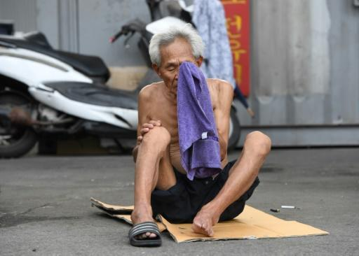 The Korean peninsula has been gripped by a scorching heatwave, with dozens of deaths in the South blamed on soaring temperatures