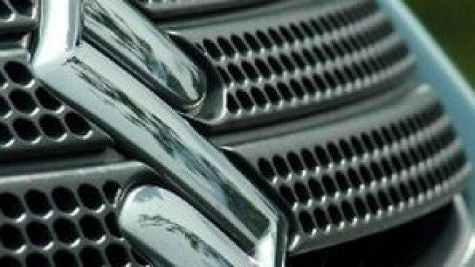 Suzuki Indonesia Semakin Gemilang