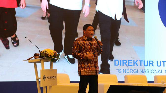 Gali Potensi Wisata dan Distribusi Ekspor Ikan, Pelindo III Siap Bersinergi dengan 3 Kementerian Strategis