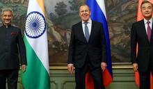 北極熊作東,拉攏龍象罷兵!中印外長在莫斯科會晤,達成和解共識:建立互信機制、不讓分歧繼續惡化