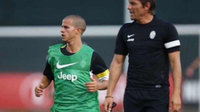 Termasuk Eks Juventus, 15 Pemain Juara Liga Arab Terjangkit COVID-19