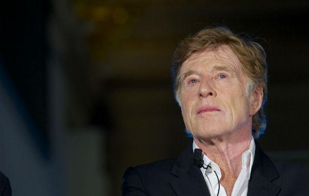 Redford lays into Paris Hilton for coming to Sundance
