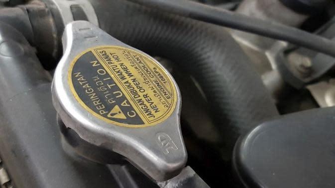 Ini Masalah yang Sering Menimpa Radiator