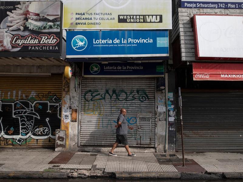 阿根廷破產不是第一次 有「違約之王」封號