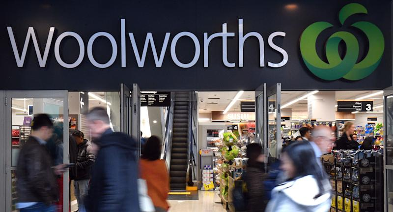 Woolworths has recalled the frozen vegetables which may carry listeria.