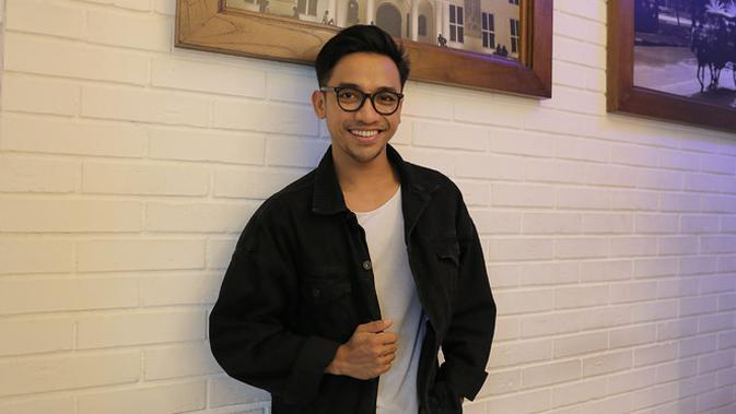 Bubah Alfian (Deki Prayoga/bintang.com)