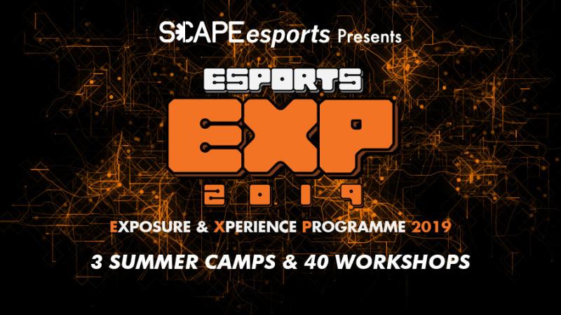 *SCAPE EXP 2019