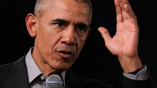 歐巴馬勉勵畢業生:做你認為正確的事,而不是自我感覺良好的事