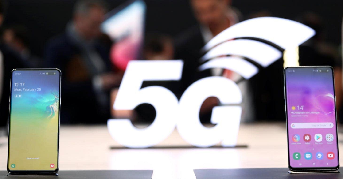 三星當上 5G 出貨新霸主!Ericsson、Nokia 又能趁貿易戰超車華為?