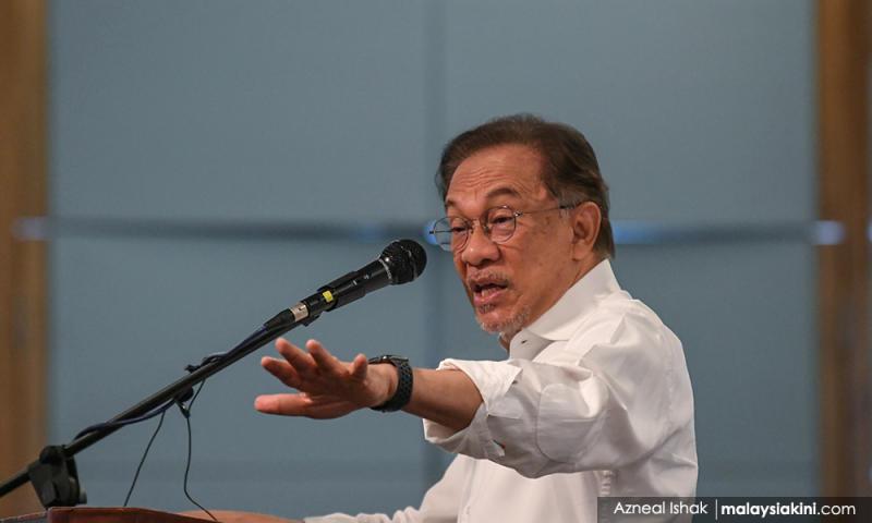 On eve of loan moratorium deadline, Anwar urges govt for review