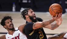 NBA》還沒重簽湖人 一眉哥在等什麼?