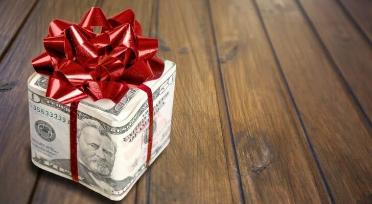 What Is the Lifetime Gift Tax Exemption?