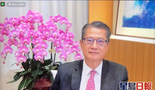 稱港區國安法和完善選舉有利營商 陳茂波:銀行體系無明顯資金流出