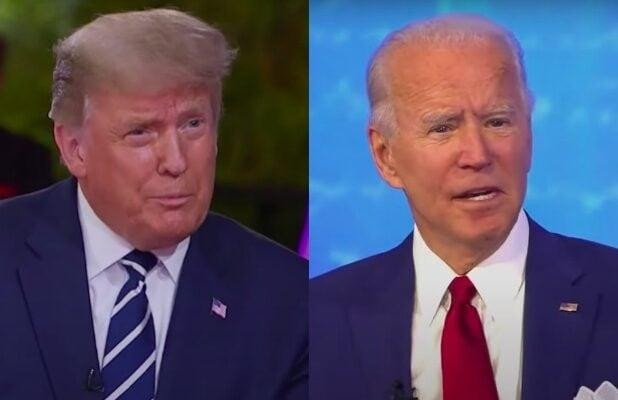 Ratings: Biden's Town Hall on ABC Tops Trump's Simulcast Across NBC, MSNBC and CNBC