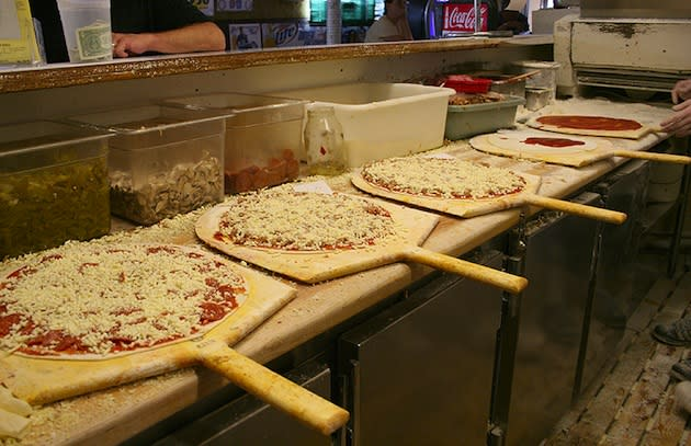 Where to eat pizza like a local in Chicago