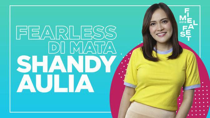 FIMELA FEST 2019 | Fearless di Mata Shandy Aulia