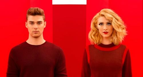 Valentine's Day POPsessions: Karmin Ace Our Compatibility Questionnaire