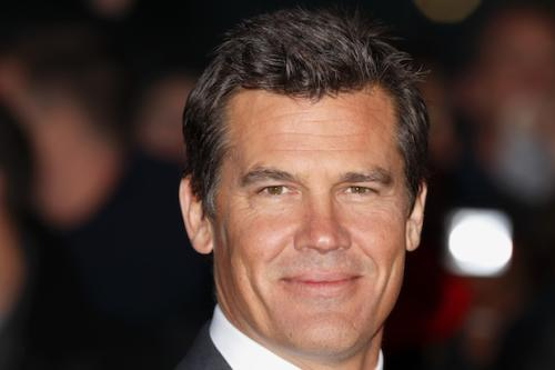 Josh Brolin Reveals Past Heroin Use