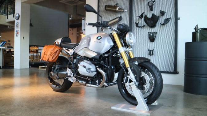 Gara-Gara Fuel Pump, BMW Motorrad Recall Belasan Ribu Moge