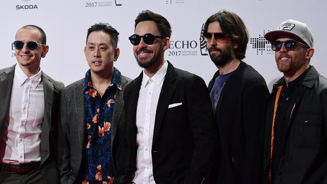 Lirik Lagu One Step Closer - Linkin Park