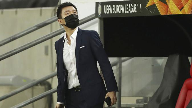 Liga Italia: Sebutan Badut untuk Petinggi Serie A Bikin Presiden Inter Milan Kini Dapat Sanksi