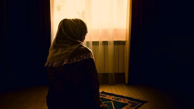 Doa Lailatul Qodar dan Amalan-amalan yang Membawa Berkah (Sumber: shutterstock.com)