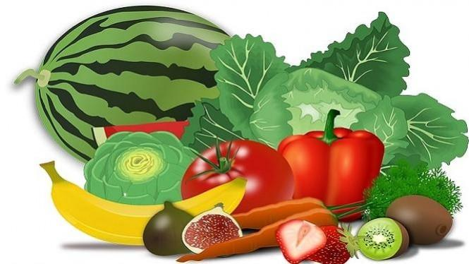 Kolesterol Tinggi? Segera Konsumsi Buah-buahan Ini