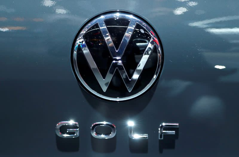 Volkswagen admits car ad racist, apologizes