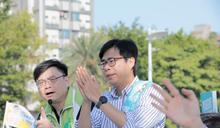 直播/超級星期天不缺席 四縣市首長與賴清德共挺陳其邁