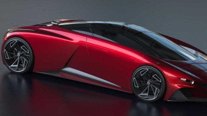 Jika Mazda Buat Supercar Keren, Ferrari dan Lamborghini Harus Waspada