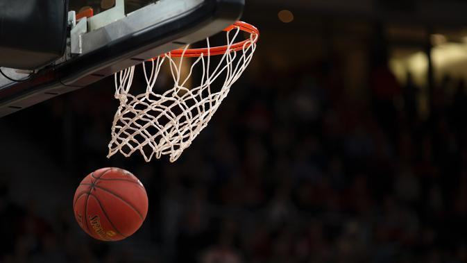 Ilustrasi Bola Basket/Unsplash
