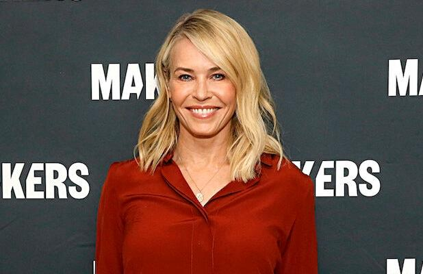 Chelsea Handler-Produced Comedies in the Works at Peacock and HBO Max