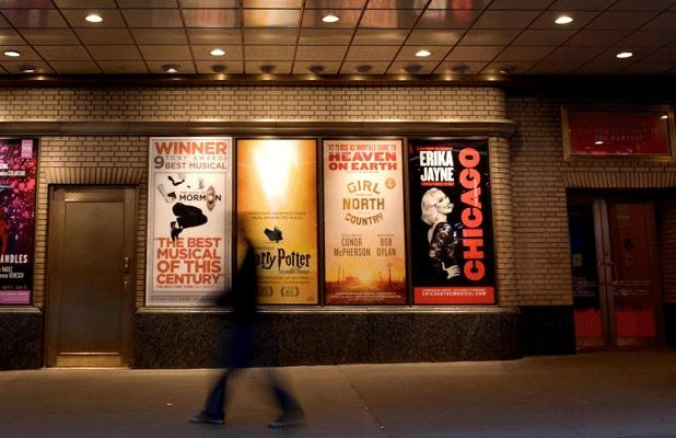 All the Broadway Shows Killed (and Postponed) Due to Coronavirus Shutdown