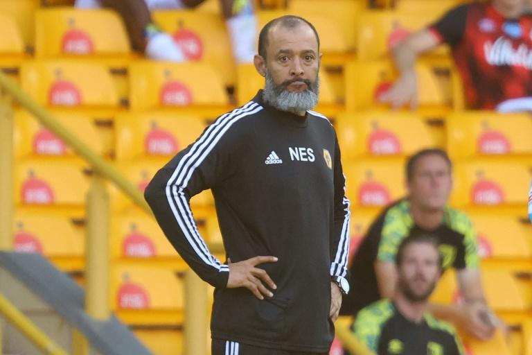 Wolves boss Nuno Espirito Santo is the only  black, Asian and minority ethnic (BAME) manager in the Premier League