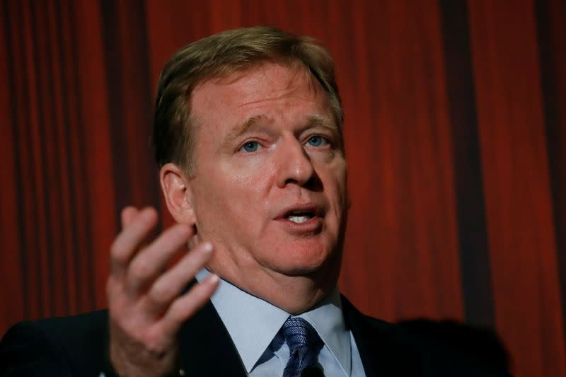 NFL: Social injustice and COVID-19 in spotlight as kickoff nears