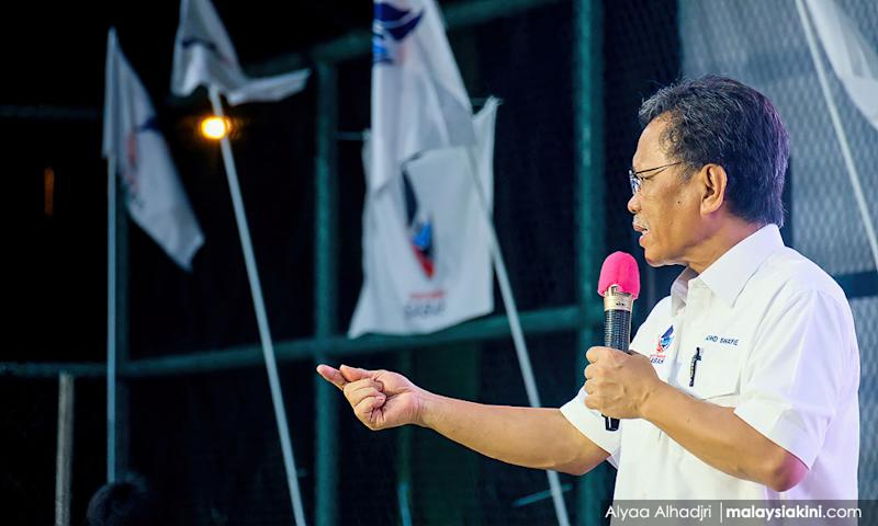 COMMENT   Hard realities from Sabah polls