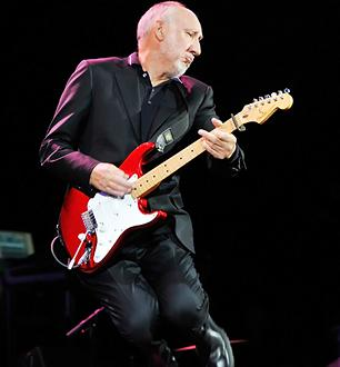 Pete Townshend: 'I Remember Mick Jagger's Penis Being Huge and Extremely Tasty'