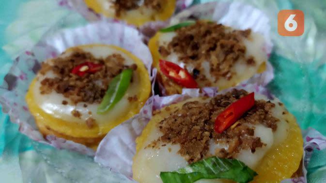 Manis dan Pedasnya Kue Cara Isi Khas Gorontalo
